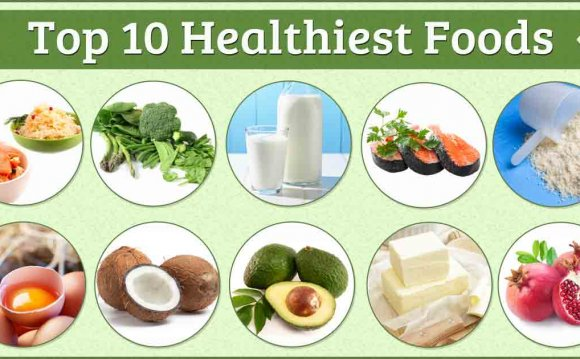 Are You Eating These 10