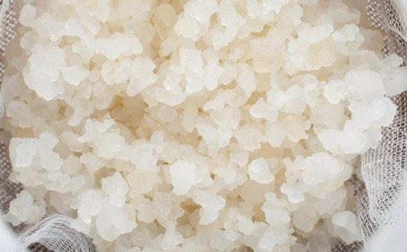 Benefits of Kefir Grains