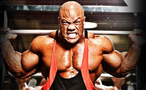 Best Muscle Building