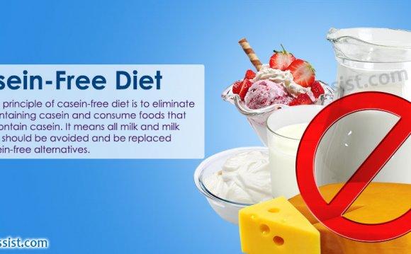 Casein-Free Diet