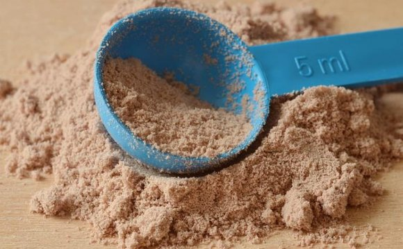 The Best Protein Powder for