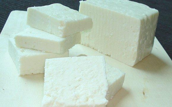Desi Cow Milk Paneer 150gms