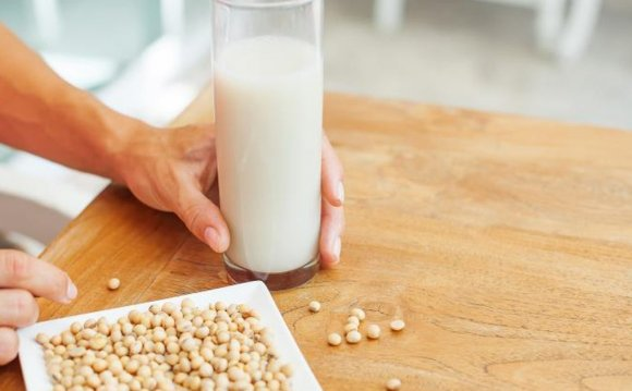 Does Soy Milk Contain the Same