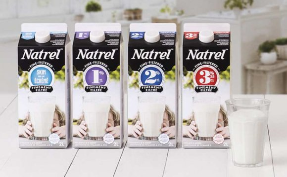 Non-dairy milk products
