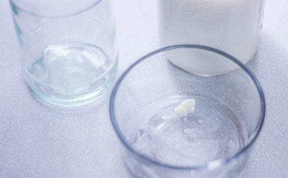 How to Make Milk Kefir in 3