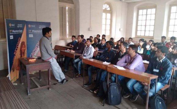 Highlights : IT Master Class
