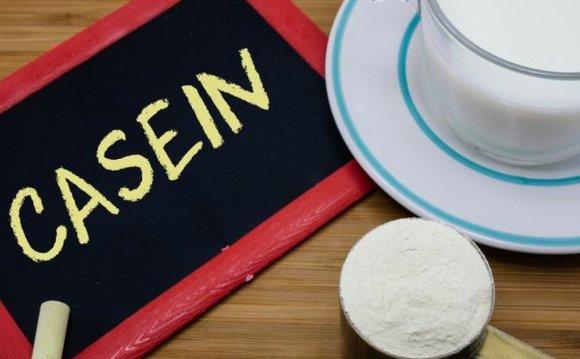 Types of Casein Protein