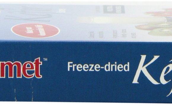 Yogourmet Freeze Dried Kefir