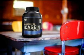 Best Casein Protein Powder Review