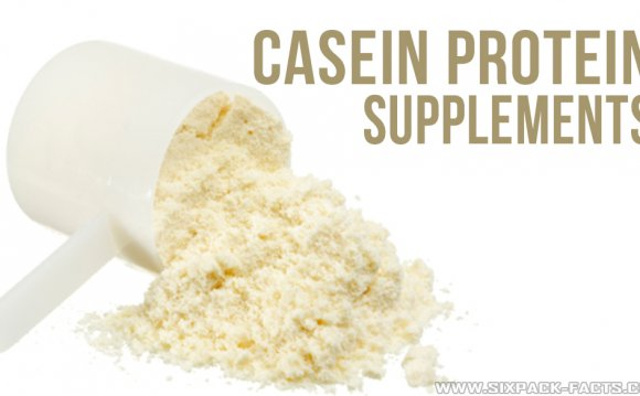 Casein protein Supplements