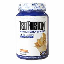 Gaspari Isofusion Whey Isolate