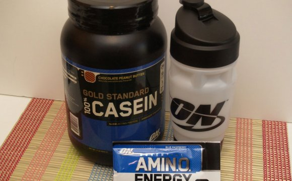 100 Casein protein Reviews