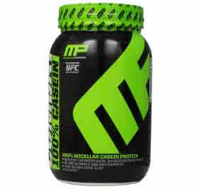MusclePharm Combat 100% Casein Protein