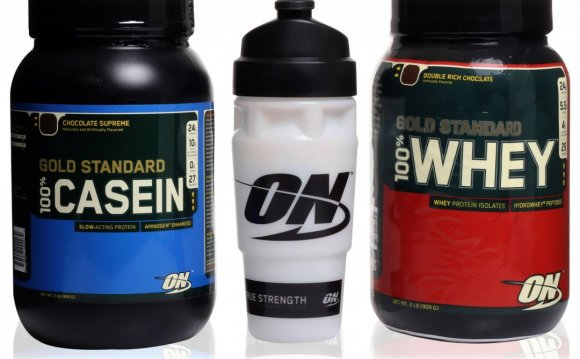 Benefits of Casein protein
