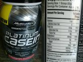 On Casein protein Review