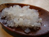 What is water kefir grains?