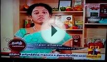 Benefits of milk, dairy products By Dr.Radhika Ganesan