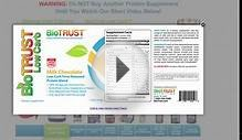 Best Protein Powder Review of Biotrust Low Carb Protein Powder