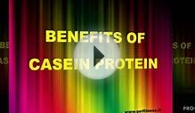 Casein Protein – A Nutritious Way To Get Health Benefits