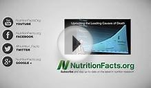 Changing Protein Recommendations? | NutritionFacts.org
