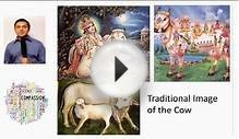 Dr Tushar Mehta - Cow Slaughter India, Milk Production and