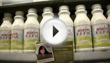 "Nourish Kefir ""The Miracle Milk Drink"""