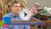 Ohio Dairy Associations Partner with Buckeye Dairy Club at
