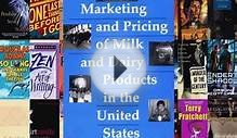 PDF Marketing and Pricing of Milk and Dairy Products in
