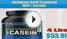 Top 10 Casein Protein Powders 2013
