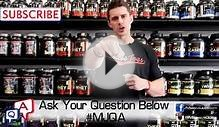 What Is The Difference Between Whey Protein & Casein