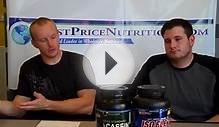 Whey Protein vs Casein Protein Supplements Review