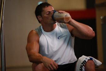 Whey Protein Contributes To A Large Portion Of The Supplement Industry's Sales.